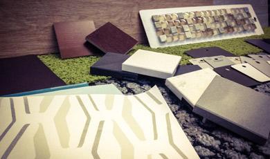 Countertop Materials 101