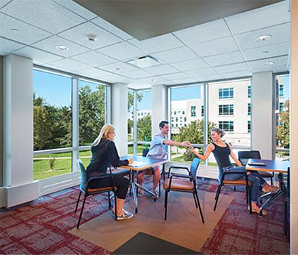 Indiana University – Spruce Residence Hall