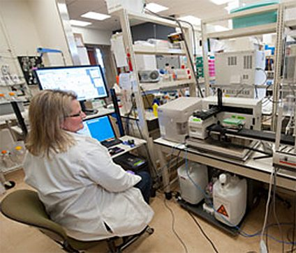 Purdue University – Multidisciplinary Cancer Research Facility