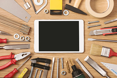 Maker Culture – Time to Refresh Your Design Mojo