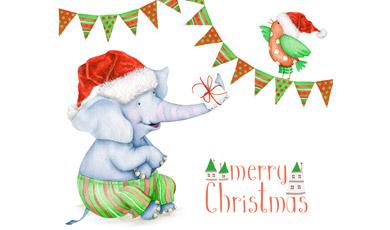 A White Elephant Christmas