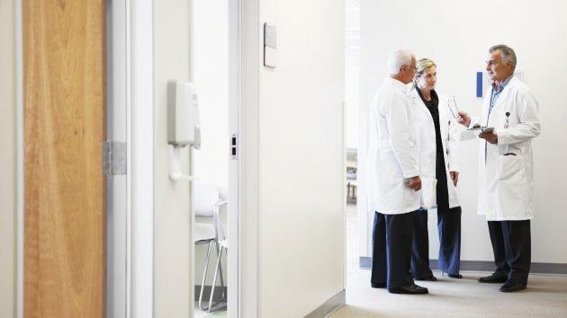 The ABC's of Healthcare Design