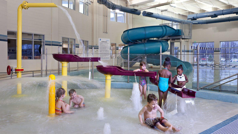 Hendricks Regional Health YMCA