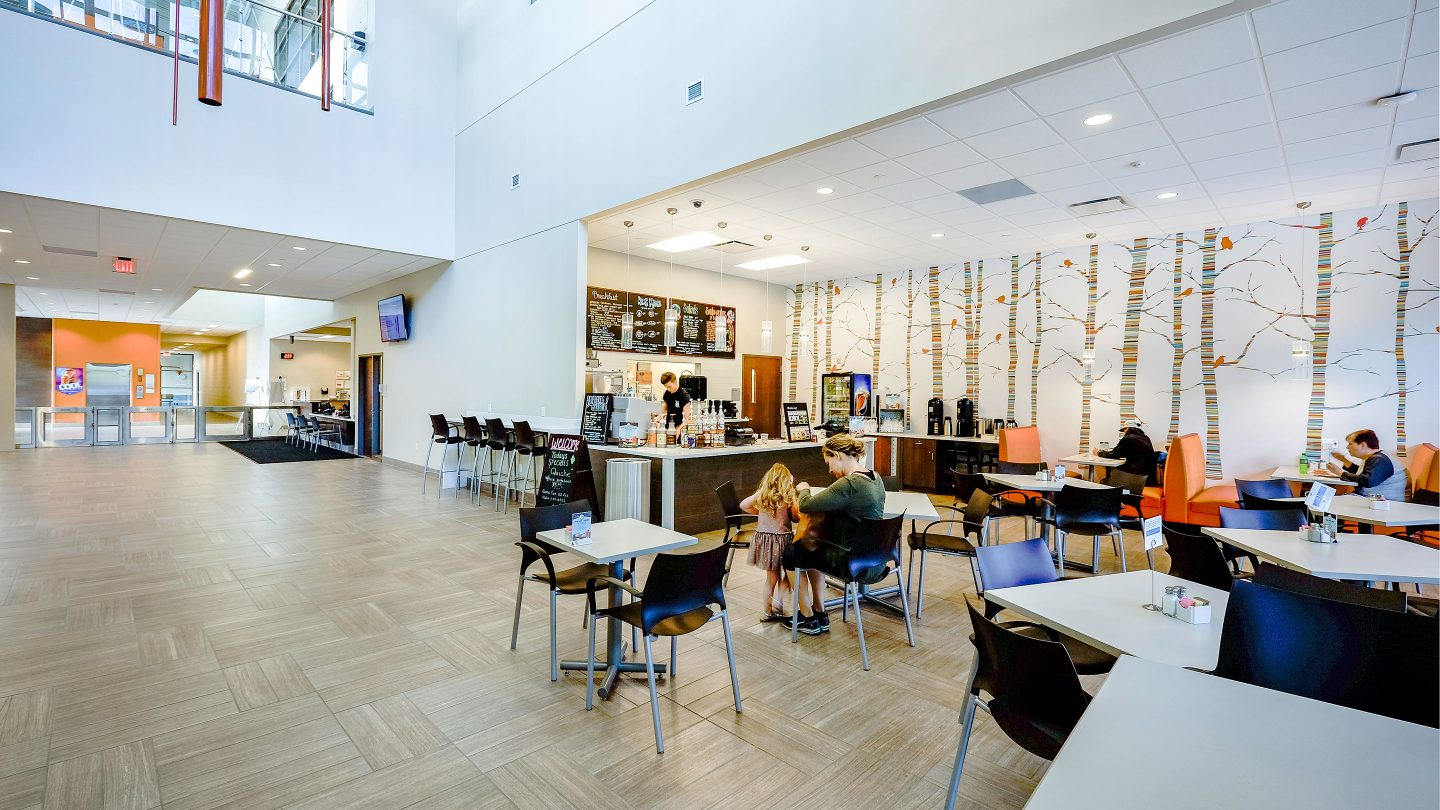 YMCA of Greater Indianapolis – CityWay